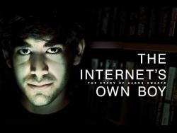 Internet s own boy the story of Aaron Swartz