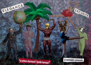 Atelier collages 2015